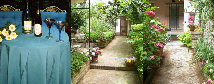 Garden House Bed and breakfast Perugia